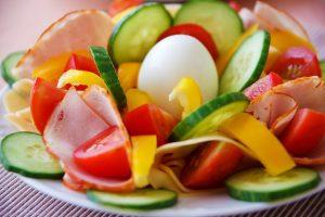 Gemüse auch zum grillen