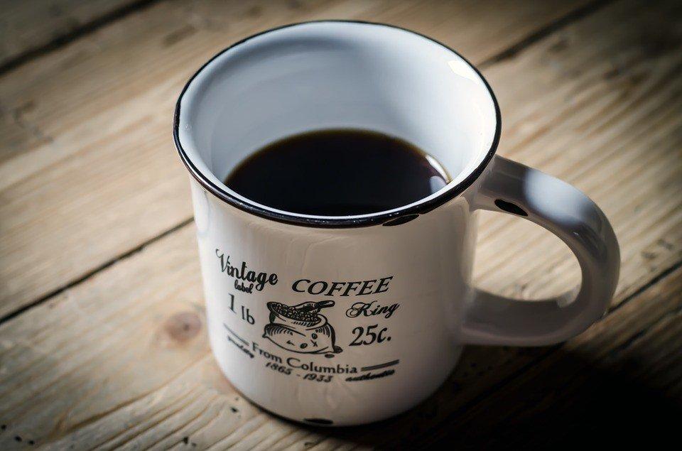 Forever schlank mit Kaffee