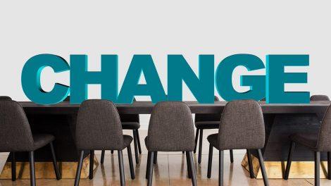 Gleichstellung im Vorstand