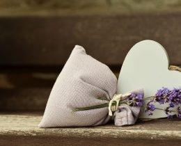 Lavendel Säckchen