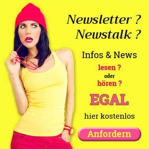 Newsletter anfordern